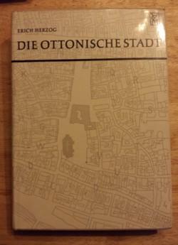 ottonische stadt
