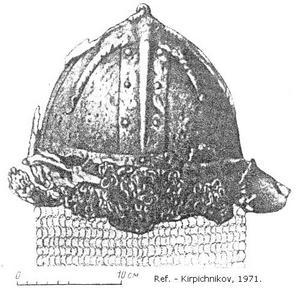 Helm von Peshki,